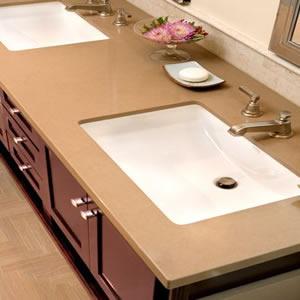 Caesarstone Mocha Quartz Countertops 49 99 Installed San