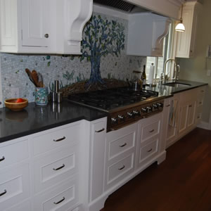 Caesarstone Raven Quartz Countertops 44 99 Installed San