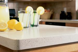 Silestone Capri Limestone Quartz Countertops 44 99