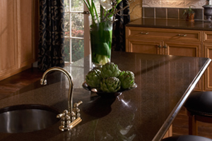 Silestone Coffee Brown Quartz Countertops 44 99 Installed