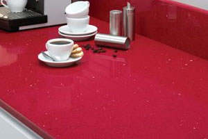 Silestone Red 20eros Quartz Countertops 44 99 Installed